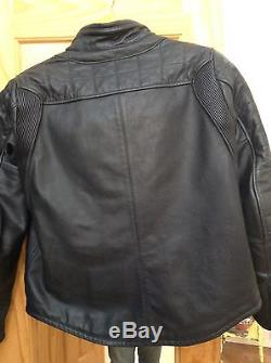 Aether Eclipse Motorcycle Jacket Size small (1)