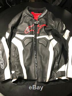 Alpine Stars GP Pro jacket-Size42US/52EU Barely used