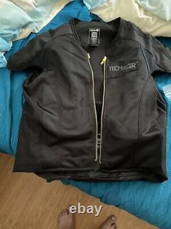 Alpinestars Tech-Air (STREET) Vest (NOT RACE!) CANT MISS DEAL! (XL)