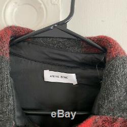 Anine Bing Bobbi Jacket M