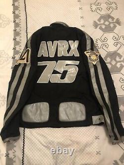 Avirex Avrx 75 Motorcycle Jacket XL