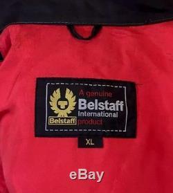 BELSTAFF International'Black Prince Label' Jacket / Coat XL
