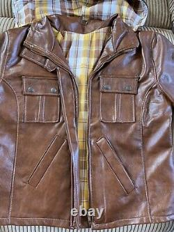 Bella Swan Custom Made Jacket Twilight saga