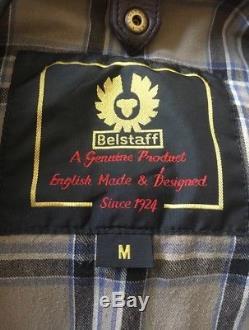Belstaff 1966 Panther leather jacket (BRAD PITT) Benjamin Button