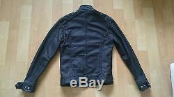 Belstaff H Racer! Bourne Jeremy Renner Malenotti jacket M medium