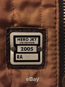 Belstaff Hero Jacket