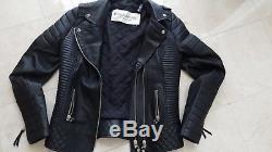 Boda Skins leather jacket