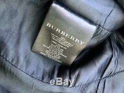 Burberry leather jacket, Motto, prorsum
