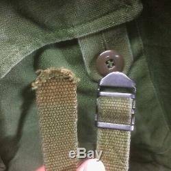 Dead stock 60s Swedish Army Motorcycle jacket Used