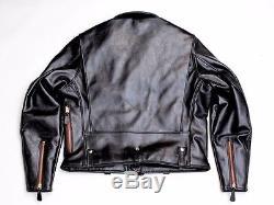 Diamond Dave Clothing Shinki Horsehide Jacket Buco J-21