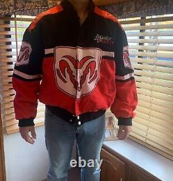 Dogde racing vintage jacket