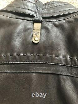 Elena Gilbert jacket-the Vampire diaries, Mackage leather jacket size XXSmall