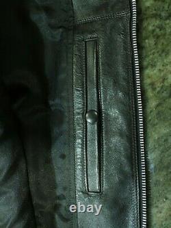 Good Wear Shinki Teacore Horsehide Leather Californian Racer BUCO J-100, 44 US