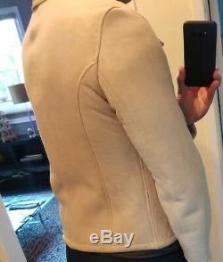 Gucci Men's Shearlings Jacket