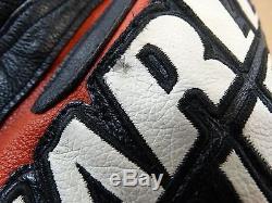 Harley Davidson Mens XL Screamin Eagle Leather Jacket