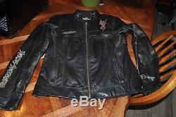 Harley Davidson Women's Jacket