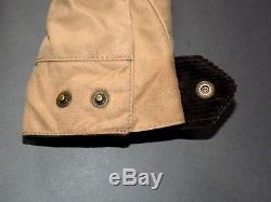Jacket Belstaff Roadmaster Wax Jacket waxed S
