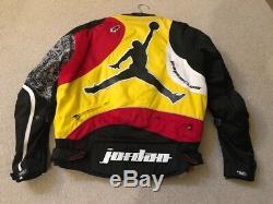 Joe rocket motorcycle jacket used