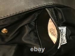 Langlitz Leather Columbia Jacket