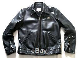 Lewis Leathers Aviakit Corsair Motorcycle Biker Jacket 40 Vgc Cost £900