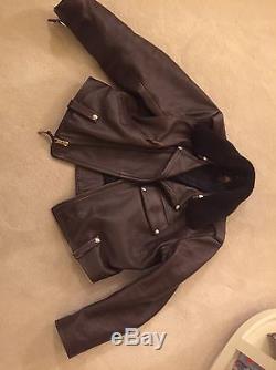 Lost Worlds Buco Pj27 Jacket 46 Horsehide eastman aero