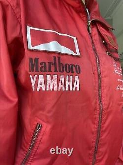 Marlboro Yamaha Jacket