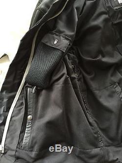 Men's FXRG Harley Davidson Leather Jacket withArmor