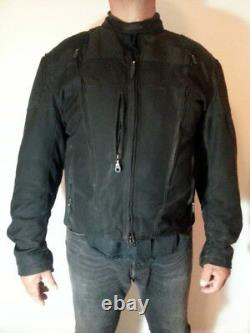 Men's Harley Davidson FXRG All Weather XL Jacket Used. In excellent condition