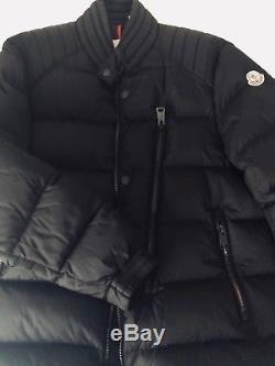 Moncler Mens Down Jacket