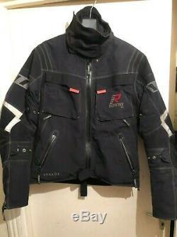 Rukka Armaxis Gore-Tex PRO Jacket Euro Size 50