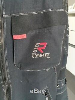 Rukka Armaxis Gore-Tex PRO Jacket Size Euro 58