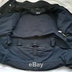 Rukka Goretex Cordura Outlast Vented jacket Rukka size 52 Large
