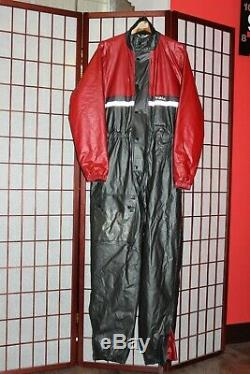 Rukka motorcycle Rain suit warm lining size 48, never Used! ALY
