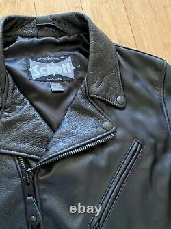 Schott NYC x Urban Outfitters Perfecto 526UR2 Leather Jacket