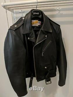 Schott Perfecto 613 One Star Size 42, never used