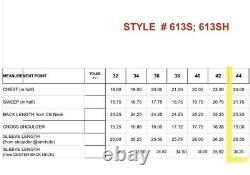 Schott Perfecto Jacket 613S One Star S44