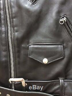 Schott Perfecto Steerhide jacket 613 UST 42
