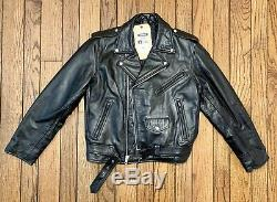 The Office Dwight Schrute Rainn Wilson Screen Worn Used Motorcycle Jacket Prop