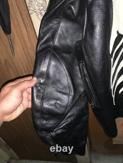 Vanson Bones Jacket