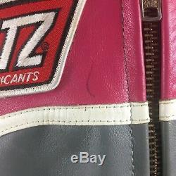 Vanson Leather Jacket size 54