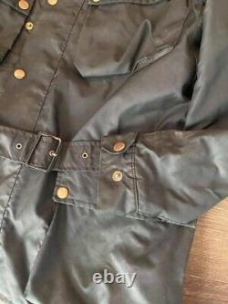 Vintage Belstaff Trialmaster Jacket XL500